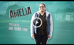 Video Pathways Awarua Amelia