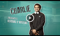 Video Pathways Awarua Charlie