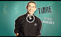Video Pathways Awarua Tiare